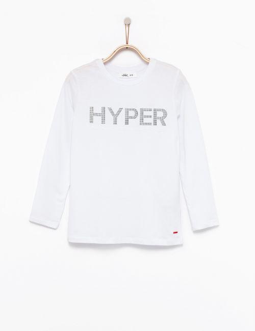 חולצת טי HYPER
