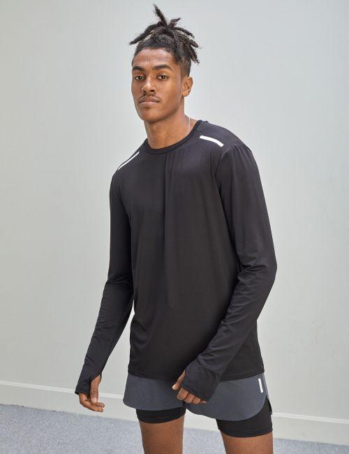 חולצת ריצה ACTIVE