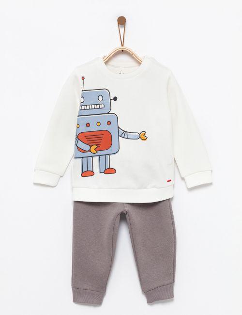 חליפת גן רובוט / תינוקות