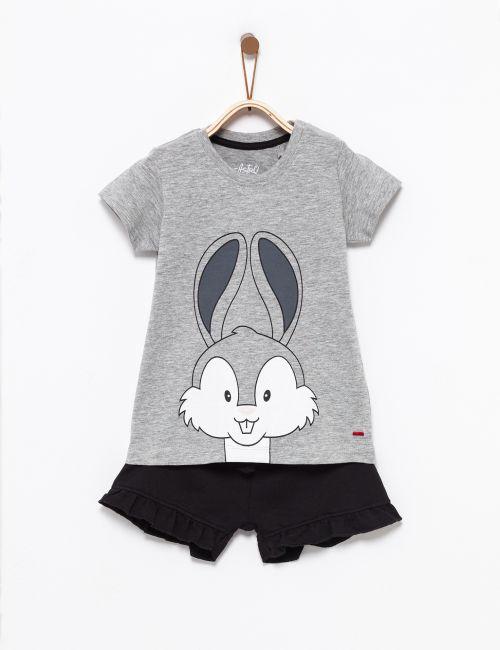 חליפת גן ארנב