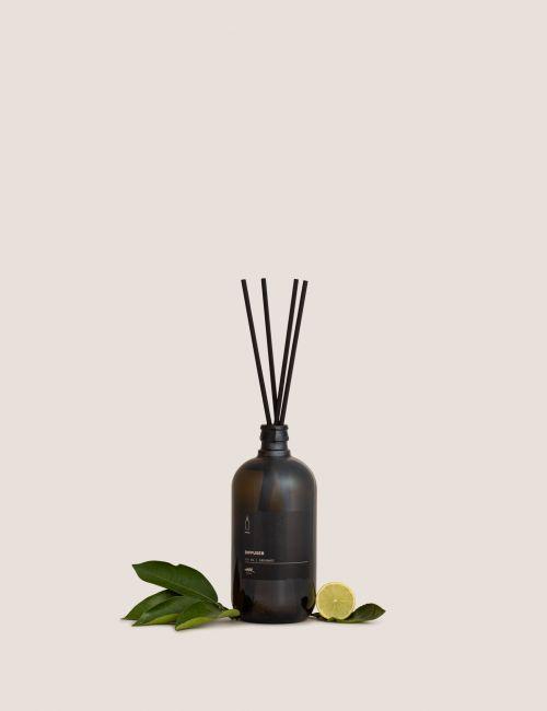 """מפיץ ריח BERGMONT בנפח 750 מ""""ל"""