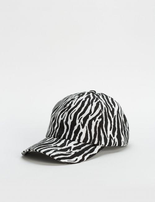 כובע מצחיה מודפס