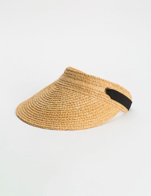 כובע מצחייה מקש