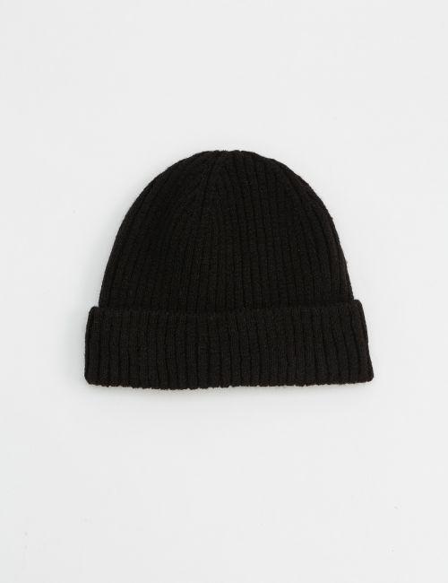 כובע גרב סרוג