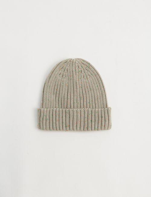 כובע ריב סרוג