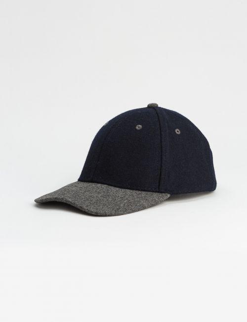 כובע מצחיה צמר