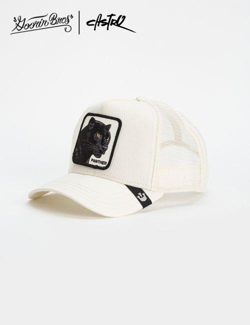 כובע מצחיה Goorin - Panther