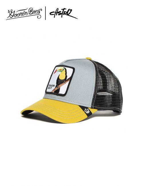 כובע מצחיה Goorin - Toucan