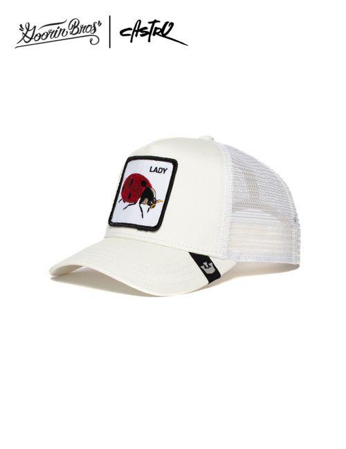 כובע מצחיה Goorin - Lady