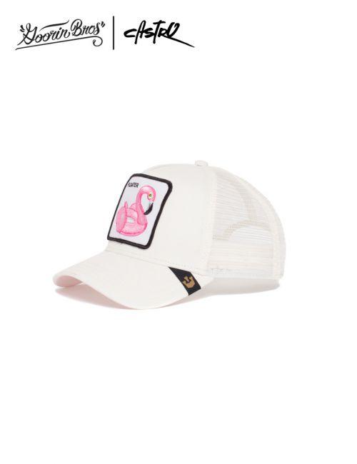 כובע מצחיה Goorin - Floater