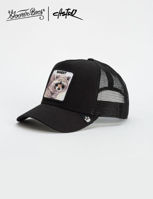 כובע מצחיה Goorin - Bandit