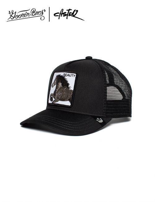 כובע מצחיה Goorin - Beauty