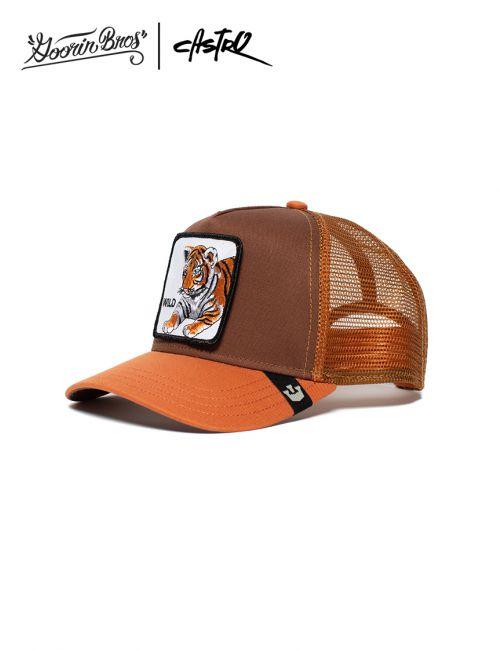 כובע מצחיה Goorin - Wild