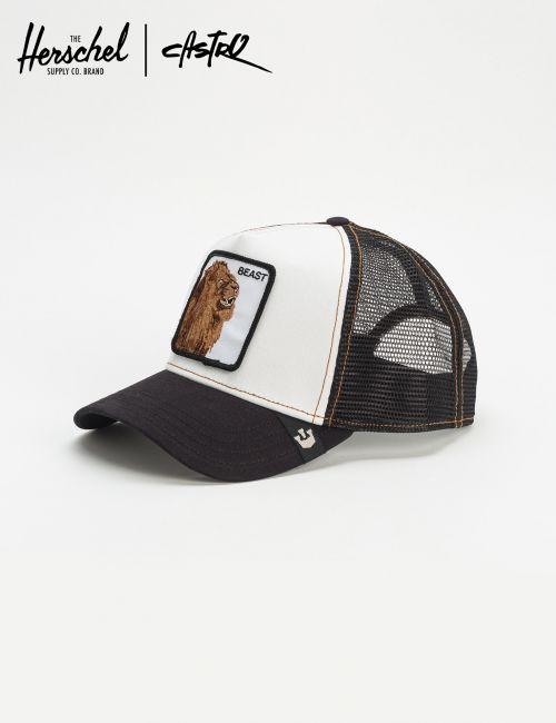 כובע מצחיה goorin - Beast