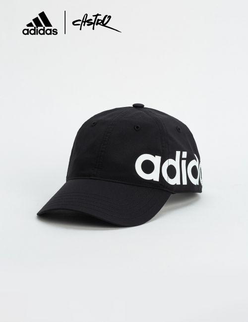 כובע מצחיה Adidas שחור