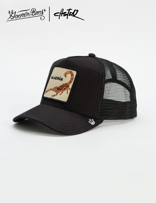 כובע מצחיה Goorin - Alacran