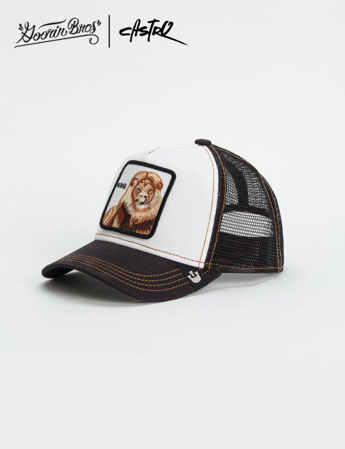 כובע מצחיה Goorin - King