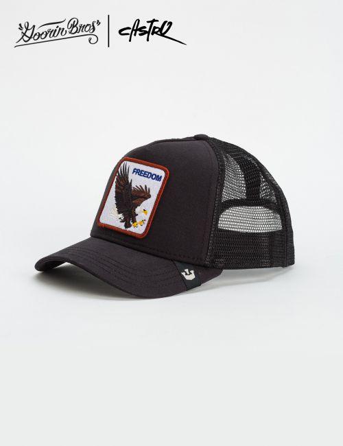 כובע מצחיה Goorin - Freedom