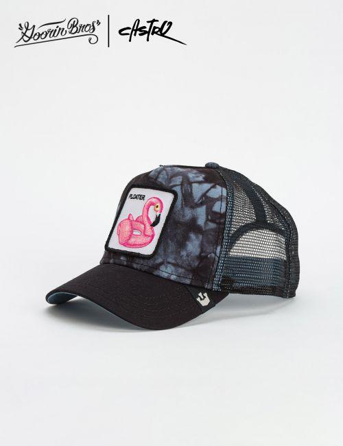 כובע מצחיה Goorin - Ploater