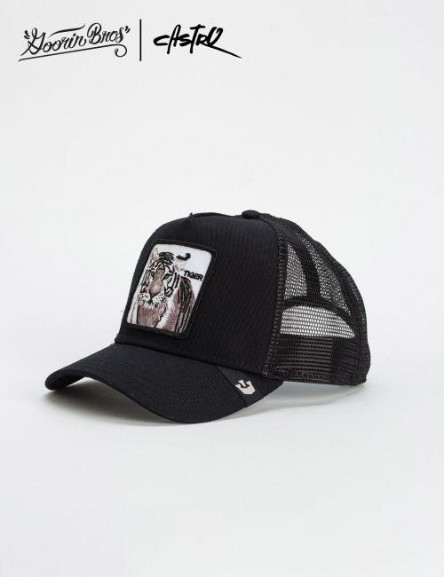 כובע מצחיה Goorin - Tiger