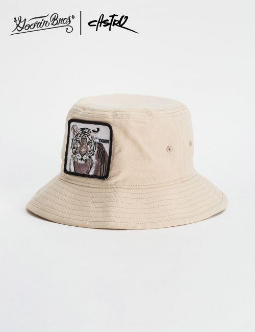 כובע טמבל Goorin - Tiger