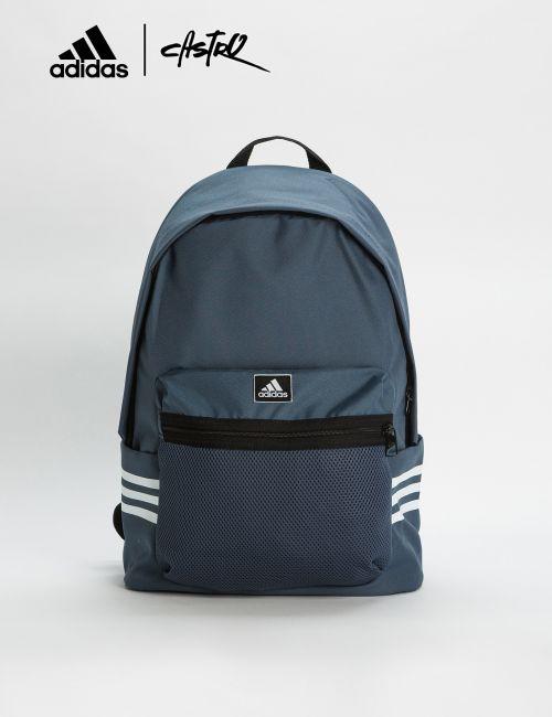 תיק גב Adidas כחול אפור