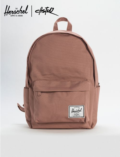 תיק גב Herschel XL Ash rose