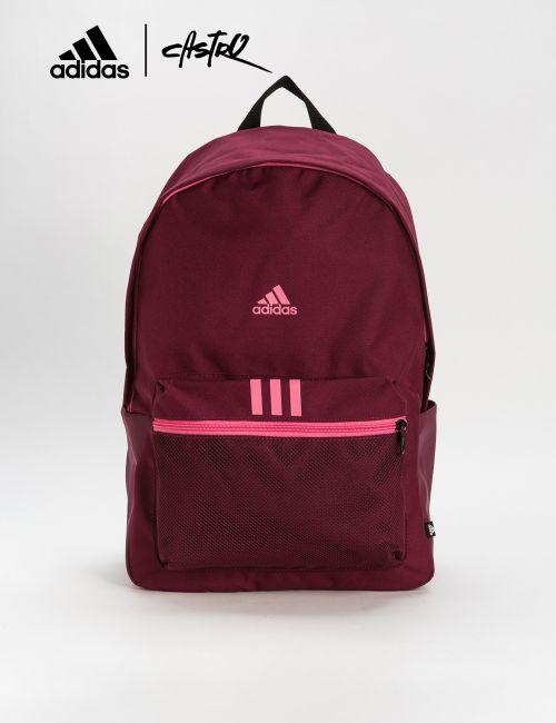 תיק גב Adidas בורדו - ורוד