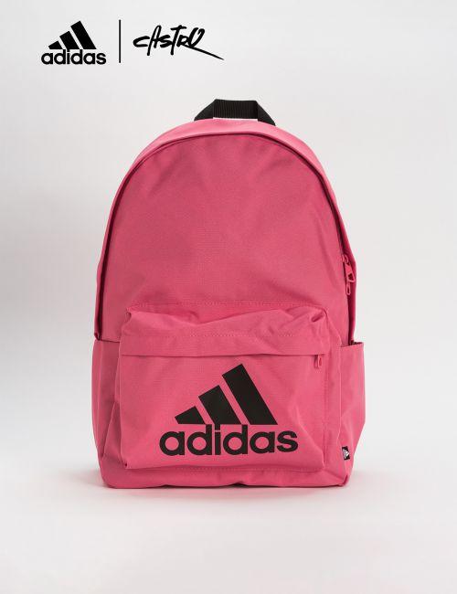תיק גב Adidas בצבע ורוד