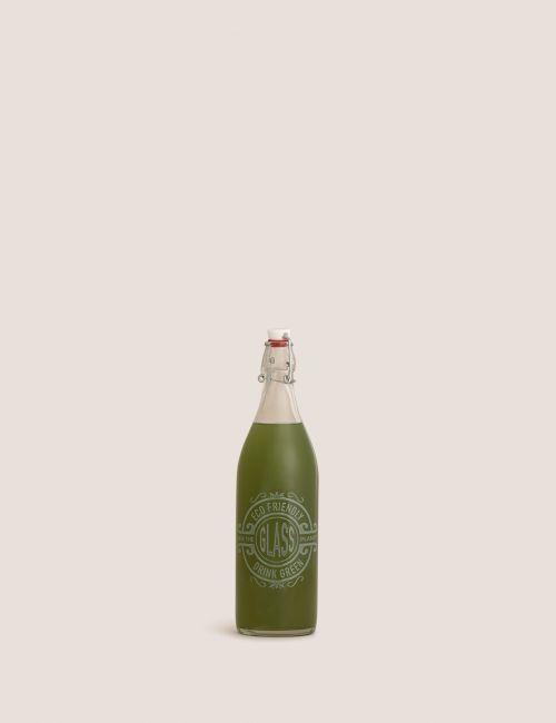 בקבוק LORY בנפח 1 ליטר