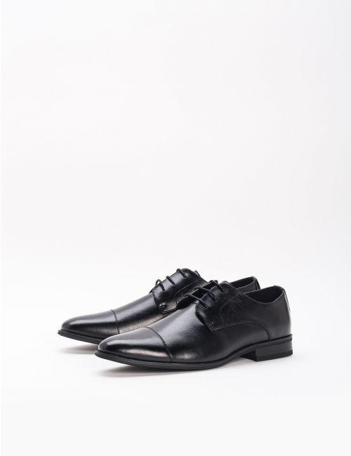 נעלי עור אלגנטיות