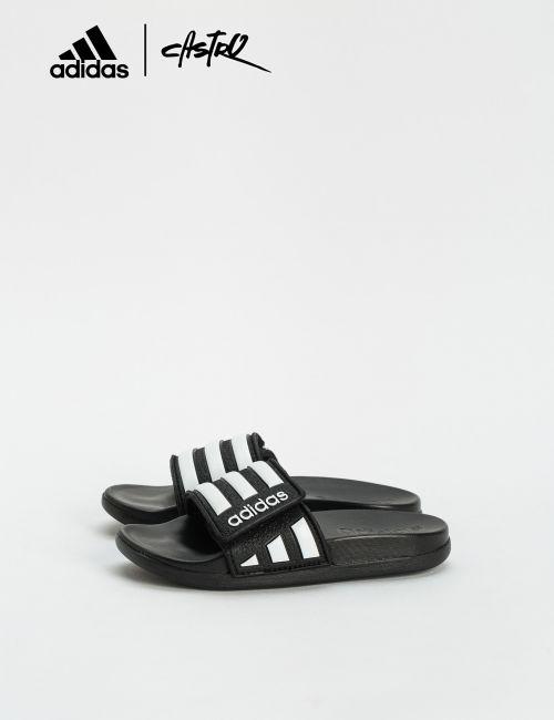 כפכפי Adidas פסים / ילדים