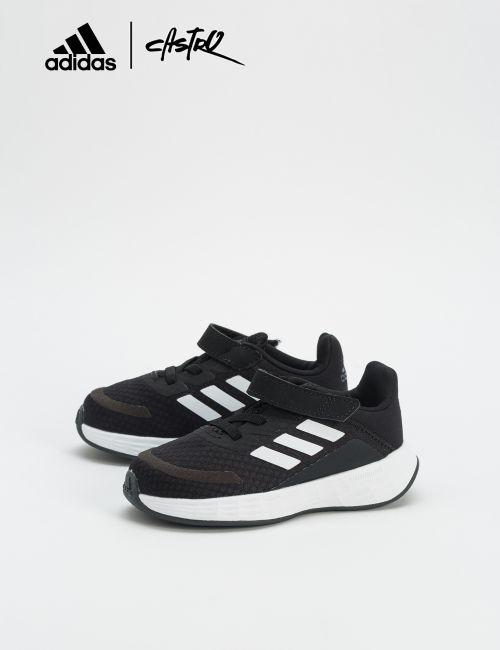 נעלי ספורט Adidas שחורות / ילדים