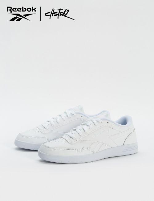 נעלי REEBOK לבנות שטוחות / גברים