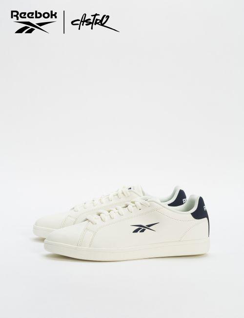 נעלי Reebok לבן שחור / גברים