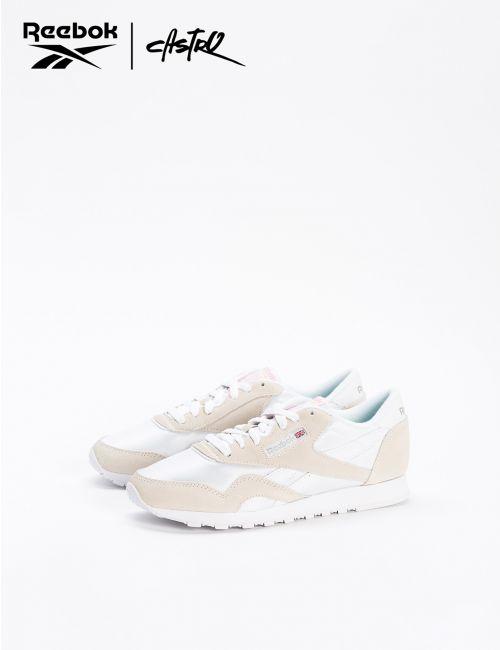 נעלי Reebok מדגם CL NYLON / נשים