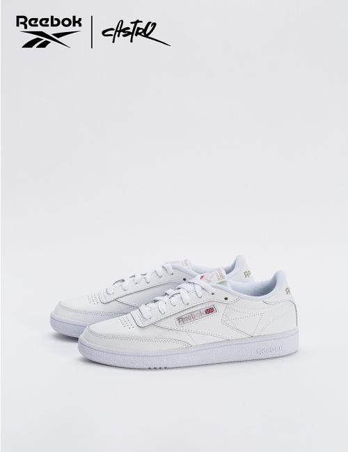 נעלי Reebok מדגם CLUB C 85 / נשים
