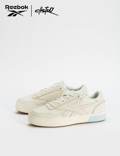 נעלי Reebok לבן תכלת / נשים