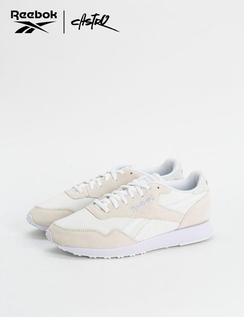 נעלי Reebok לבן בז' / נשים