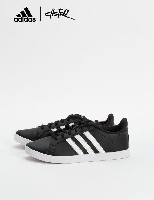 נעלי Adidas שחור ולבן / נשים