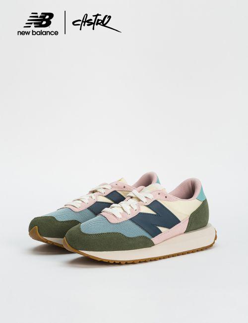 נעלי New Balance מדגם MS237 מולטי קולור / נשים