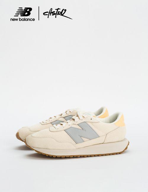 נעלי New Balance מדגם WS237 צבע אבן / נשים