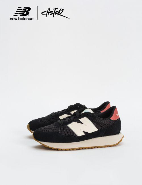 נעלי New Balance מדגם WS237 שחורות / נשים