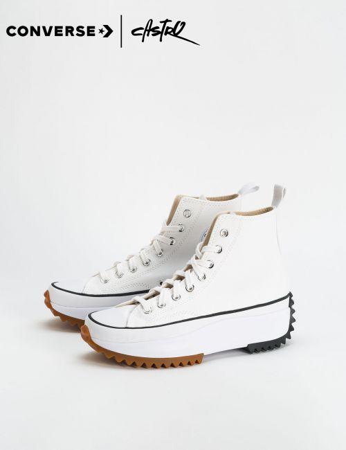 נעלי Converse פלופורמה לבנות / נשים
