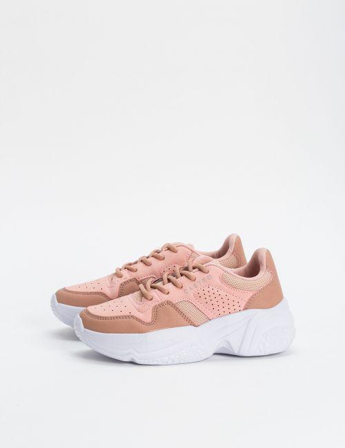 נעלי ספורט צ'אנקי