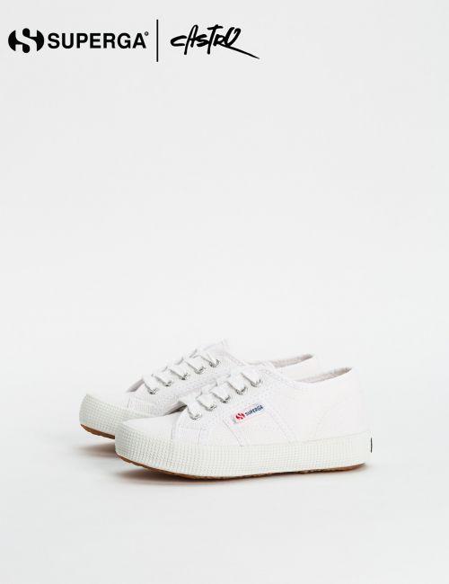 נעלי Superga לבנות / ילדות