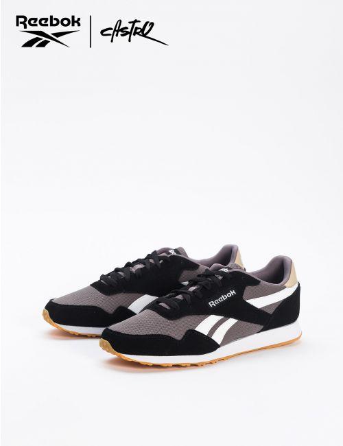 נעליי Reebok מדגם CL NYLON / גברי