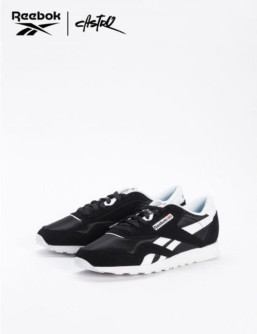 נעליי Reebok מדגם CL NYLON / גברים