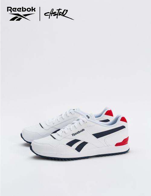 נעלי Reebok אדום - כחול / גברים
