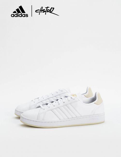נעלי Adidas לבן ושמנת / גברים